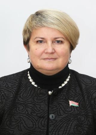 Старовойтова Ирина Анатольевна