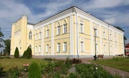 Дворец Потемкина
