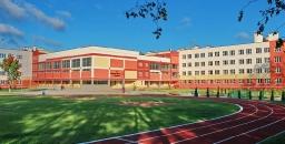 Средняя школа №8 г.Кричева
